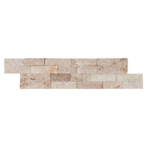 Roman Beige Slate Panel Ledger Sample - 6 x 24 - 100173657 | Floor ...