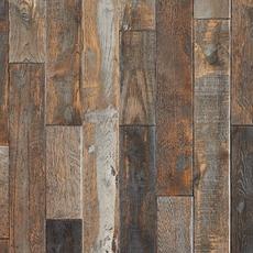 Azur Oak Locking Solid Hardwood