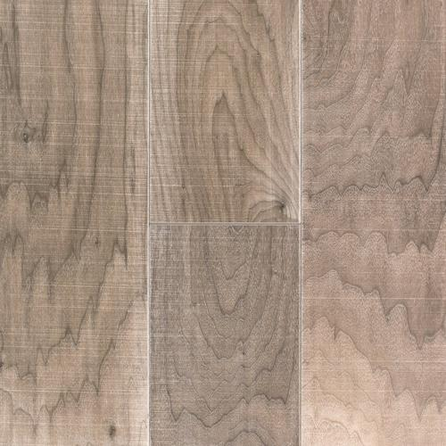 Gray Walnut Hand Scraped Wire Brushed Engineered Hardwood