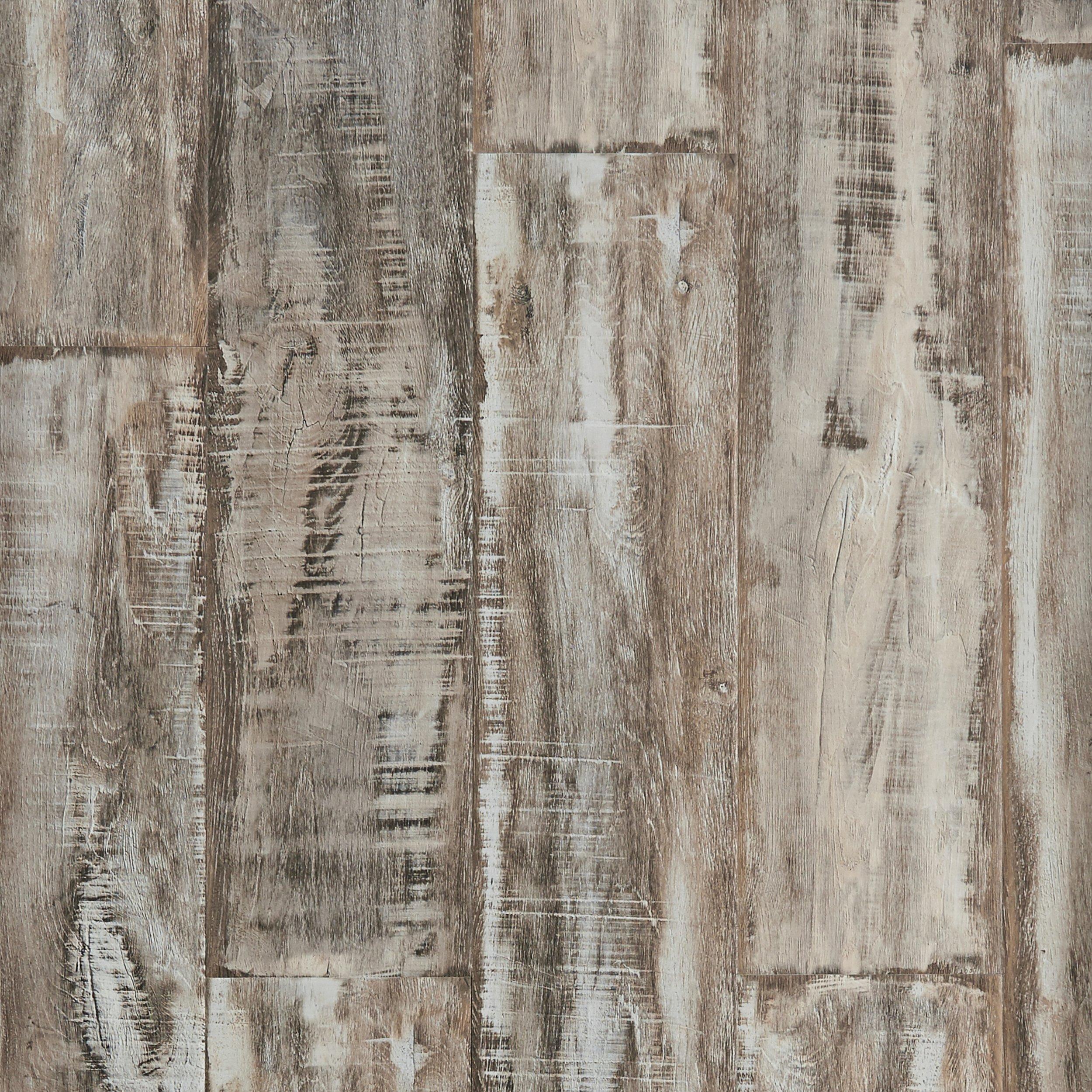 Beau ... Antique Oak Hand Scraped Laminate. Tap To Zoom