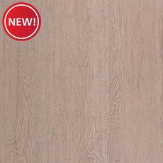 New! Eco Forest White Oak Solid Stranded Bamboo