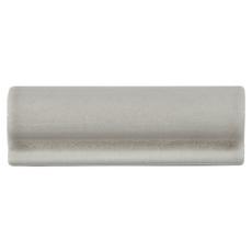 Villa Heirloom Clay Porcelain Bullnose