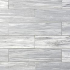 Terra Luna Brushed Marble Tile