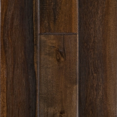 Cyrus Brown Birch Solid Hardwood