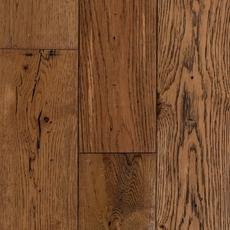 Dorado Brown Oak Solid Hardwood