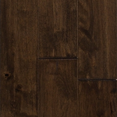 Hevea Latigo Tan Solid Hardwood