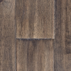 Hevea Sephora Gray Solid Hardwood