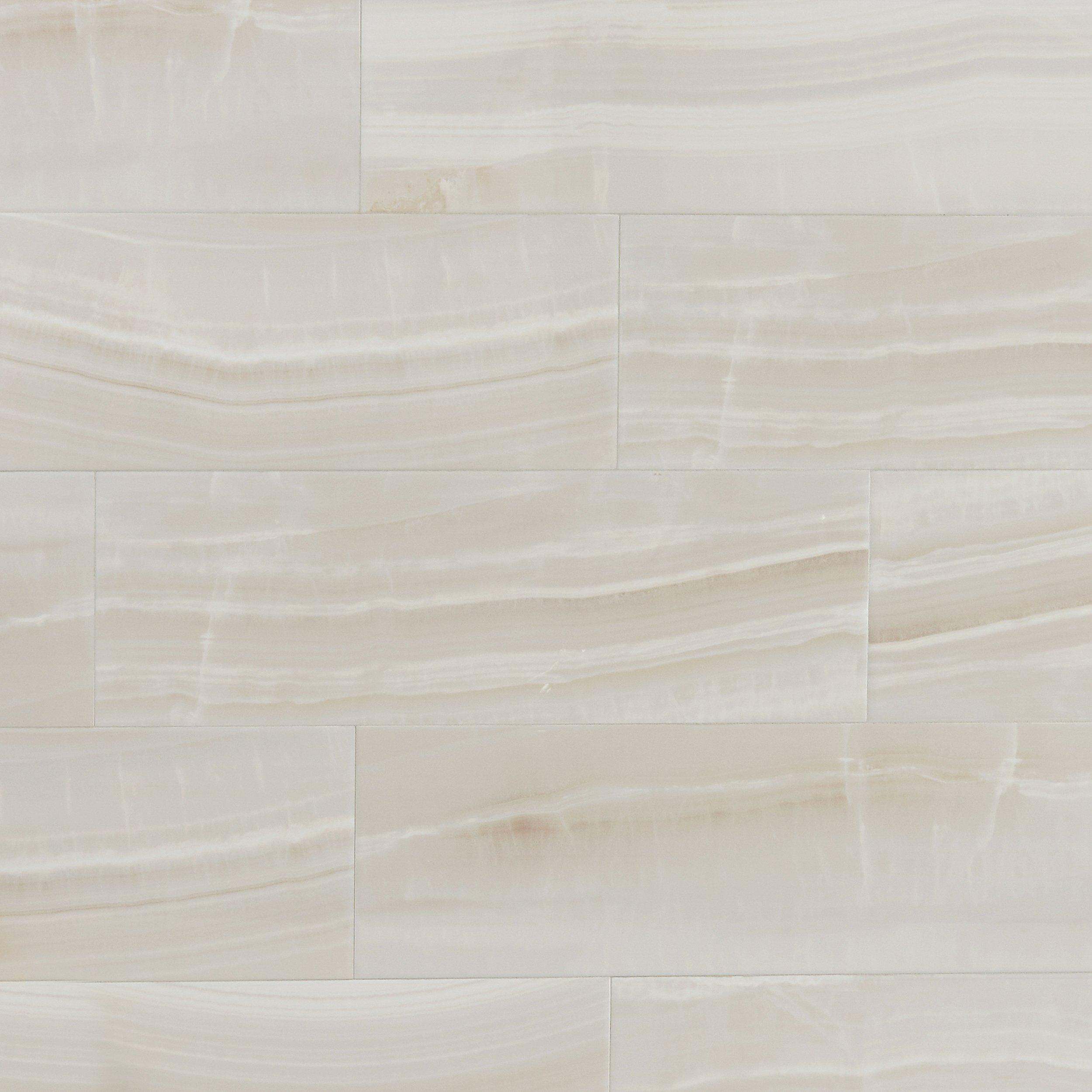 Onyx Ceramic Wall Tile 8in x 24in 100189117 Floor and Decor