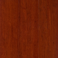 Eco Forest Cherry High-Gloss Locking Engineered Bamboo