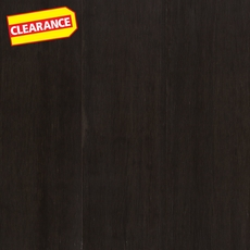 Clearance! Eco Forest Contemporary Onice Stranded Engineered Bamboo