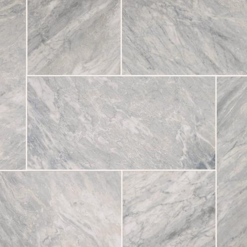 Carrara Blue Porcelain Tile 12 X 24 100189430 Floor And Decor