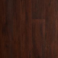 NuCore Metro Oak Random Width Plank with Cork Back