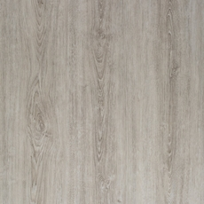 Gray laminate floor decor for Casa moderna storm oak