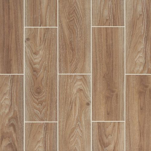 Cumberland Cafe Wood Plank Ceramic Tile - 7 x 20 - 100191261 ...