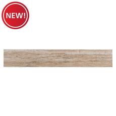 New! Woodstone Lappato Travertine Tile
