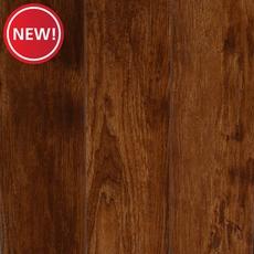 New! AquaGuard Rosewood Water-Resistant Laminate