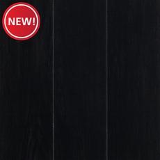 New! AquaGuard Ebony High Gloss Water-Resistant Laminate