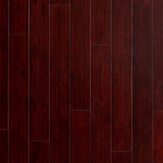 Eco Forest Autumn Spice Solid Bamboo