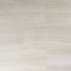 Casa Moderna Travertine Cloud Vinyl Tile