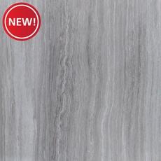 New! Casa Moderna Travertine Fog Vinyl Plank Tile