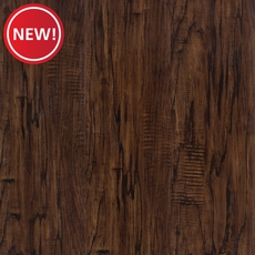 New! Casa Moderna Hickory Gunstock Luxury Vinyl Plank