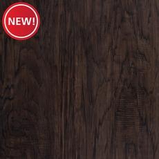 Luxury vinyl plank floor and decor for Casa moderna hampton hickory