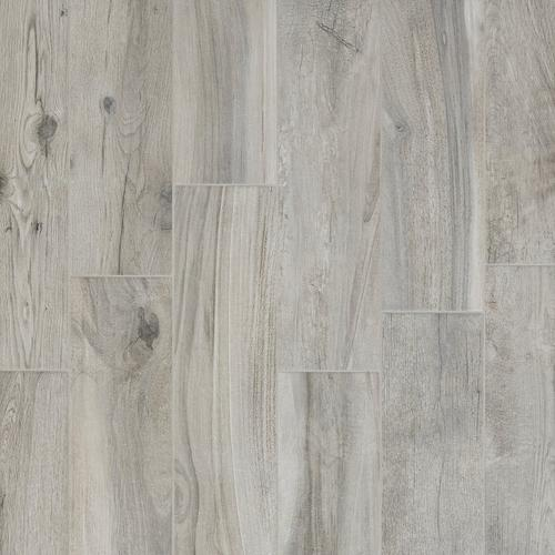 Hard Gray Wood Plank Porcelain Tile - Wood Look Tile Floor & Decor