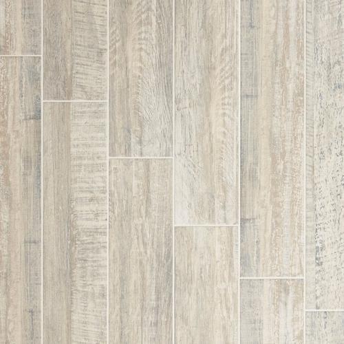 Pier White Wood Plank Porcelain Tile 6 X 36 100199967 Floor