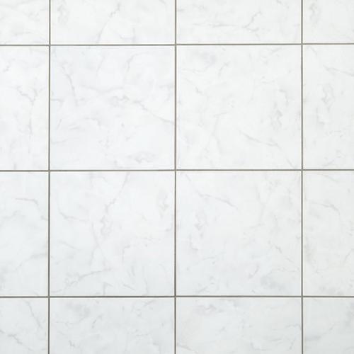 Cristal White Polished Ceramic Tile 12 X 12 100205400