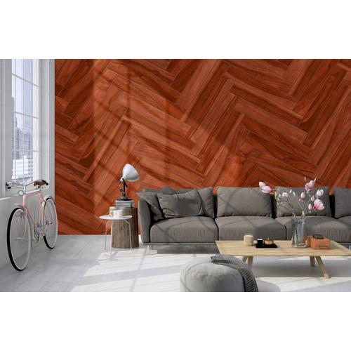 Cottage Grove Red Wood Plank Porcelain Tile 6 X 36 100211150