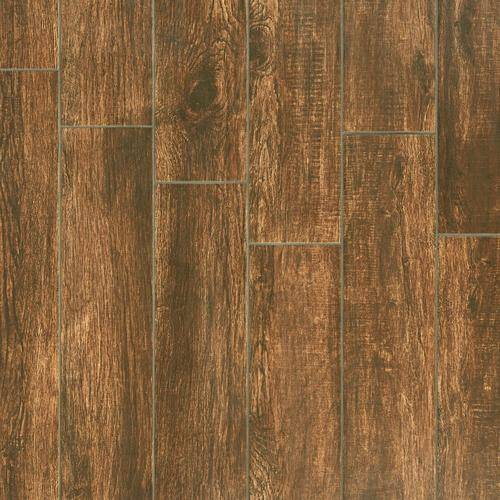 Texas Castano Wood Plank Porcelain Tile - 6in. x 36in. - 100211275 | Floor  and Decor - Texas Castano Wood Plank Porcelain Tile - 6in. X 36in. - 100211275