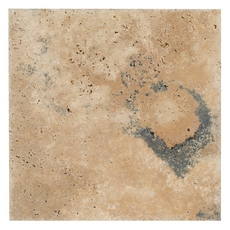 Scabas Country Brushed Travertine Tile
