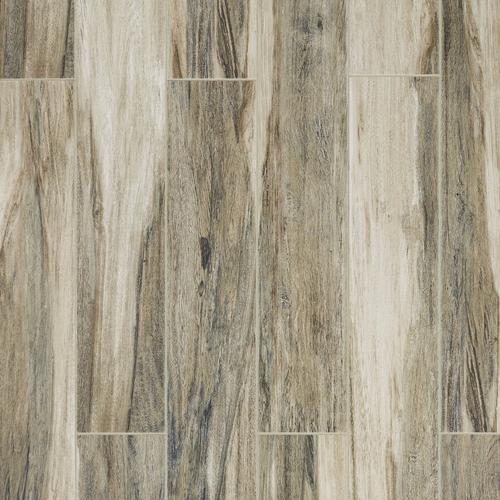 Chesterfield Gray Wood Plank Ceramic Tile - 6in. x 36in. - 100213123 |  Floor and Decor - Chesterfield Gray Wood Plank Ceramic Tile - 6in. X 36in