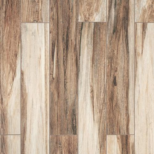 Chesterfield Brown Wood Plank Ceramic Tile - 6 x 36 - 100213131 ...