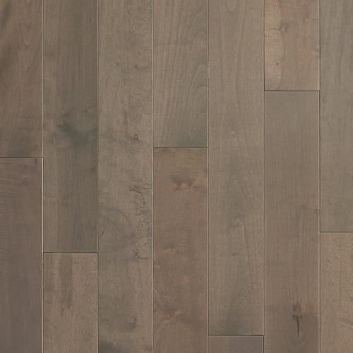 Coastal Maple Smooth Solid Hardwood 34in X 5in 100213495