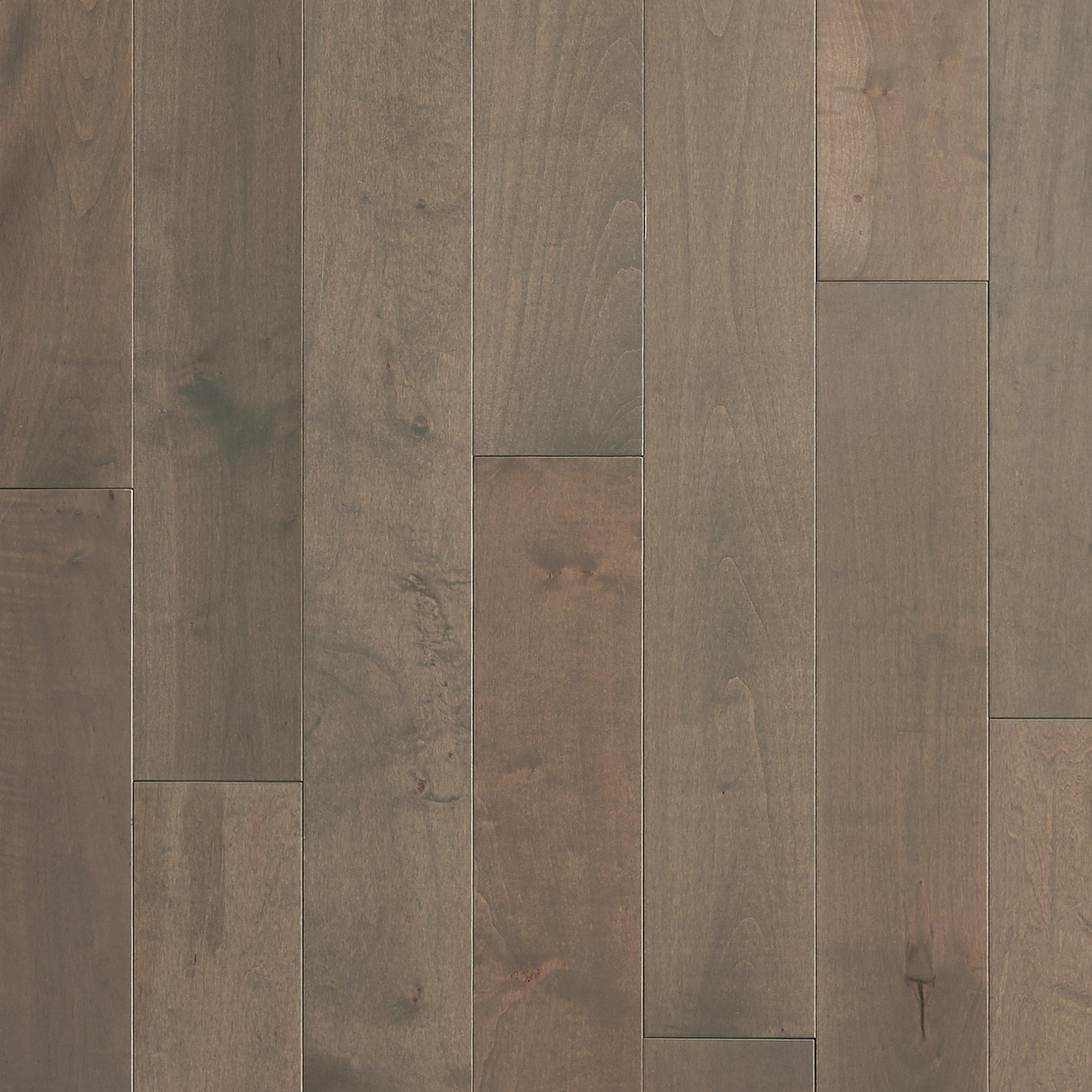 Coastal Maple Smooth Solid Hardwood   3/4in. X 5in.   100213495   Floor And  Decor