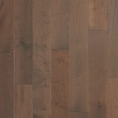 Coastal Maple Solid Hardwood