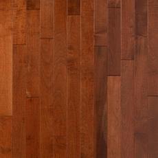 Harvest Maple Smooth Solid Hardwood