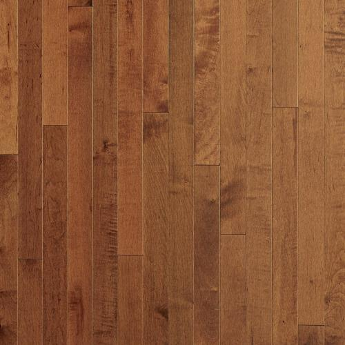 appalachian maple smooth solid hardwood - 3/4in. x 2 1/4in