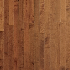 Appalachian Maple Solid Hardwood
