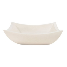 Curved Rectangle Limestone Sink