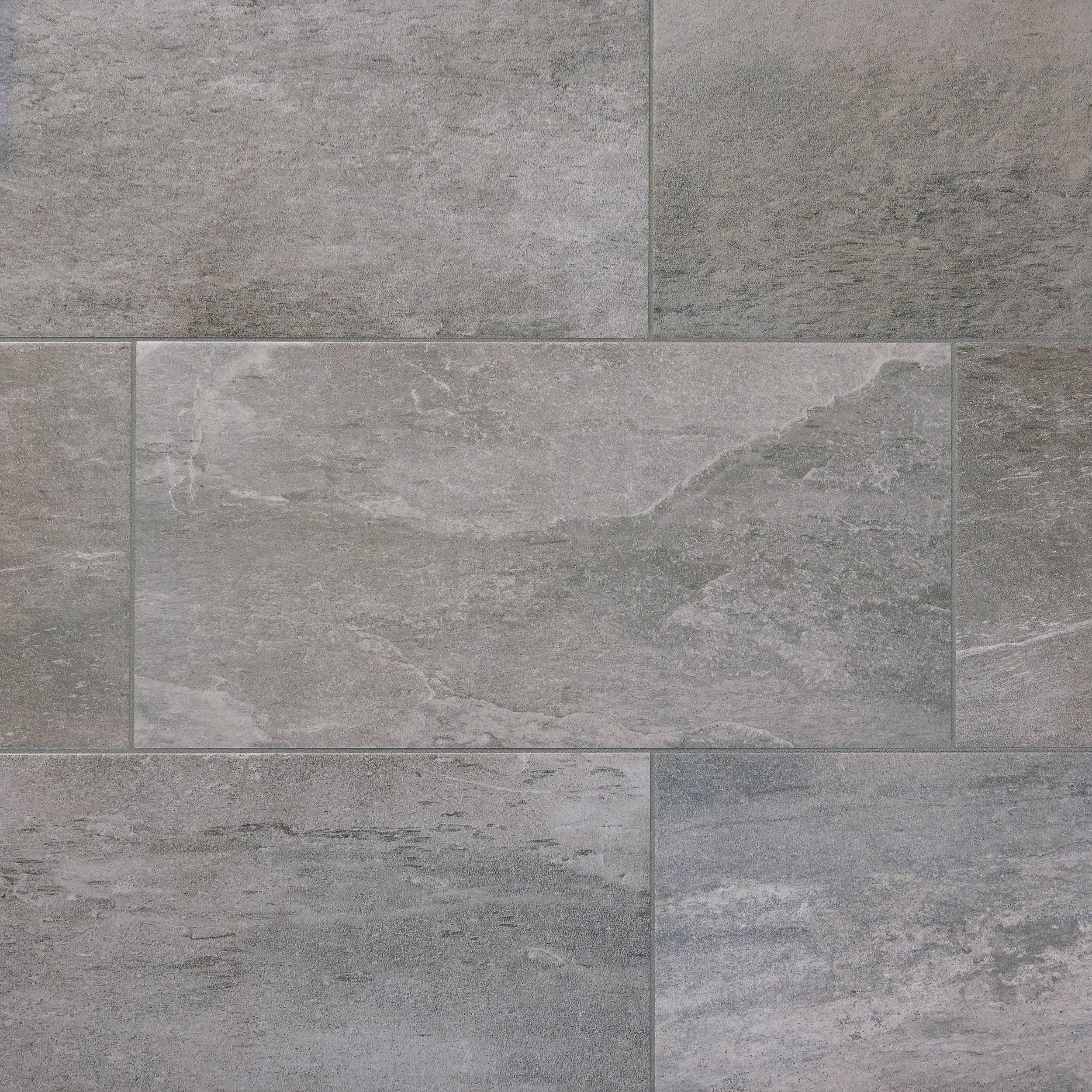 Rockwood Stone Porcelain Tile   12in. X 24in.   100221035 | Floor And Decor