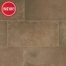 New! Salvage Stone Porcelain Tile