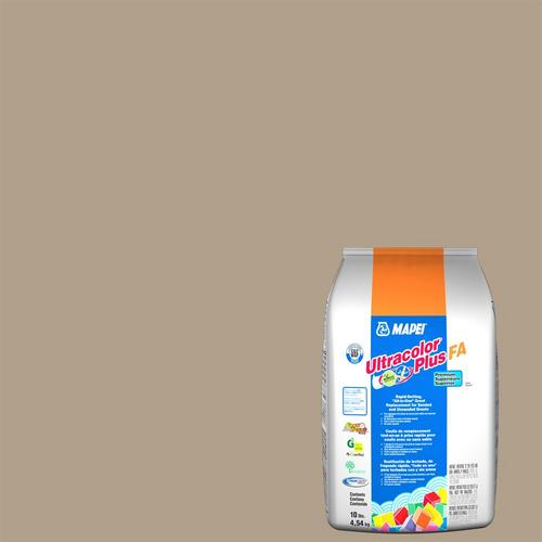 Mapei 35 Navajo Brown Ultracolor Plus FA Grout - 10lbs