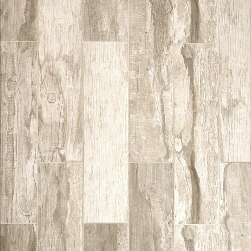 Westford Gray Wood Plank Porcelain Tile - 6in. x 24in. - 100222074 | Floor  and Decor - Westford Gray Wood Plank Porcelain Tile - 6in. X 24in. - 100222074
