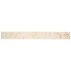 Crema Marfil Marble Threshold