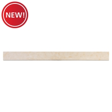New! Crema Marfil Marble Window Sill