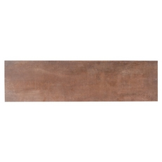 Interno Rust Porcelain Tile