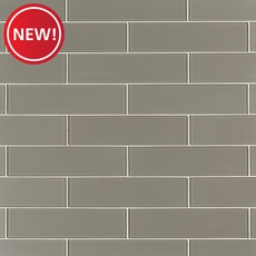 New! Pure Wool Glass Tile