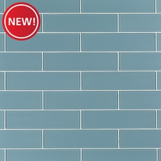 New! Pure Spa Glass Tile
